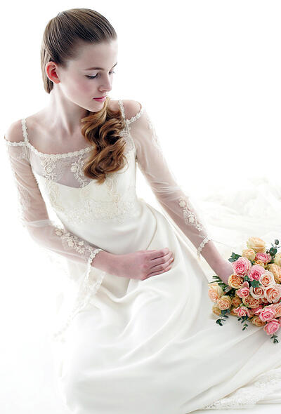 wedding planning tips advice on finding the perfect wedding dress