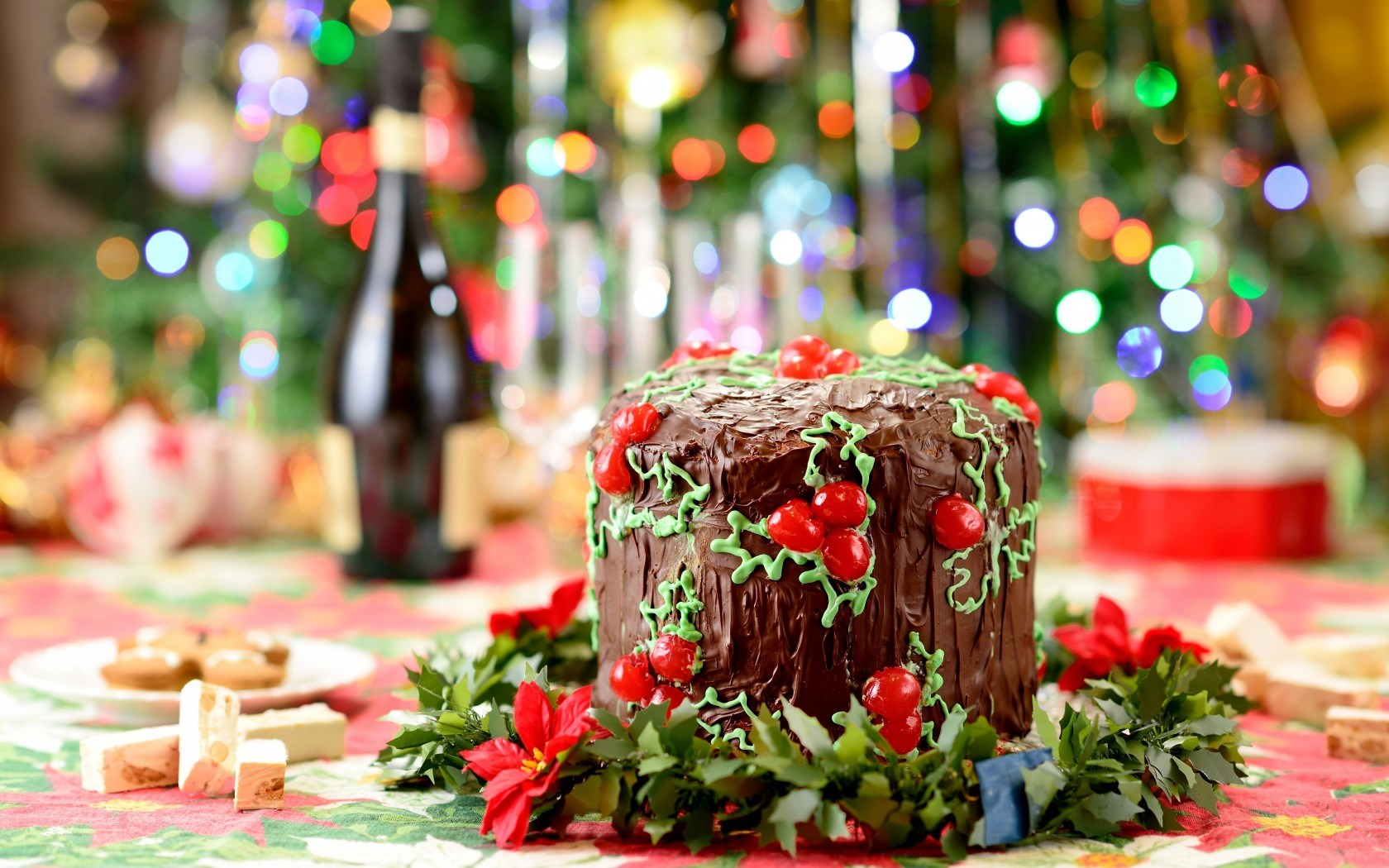 christmas-food-001 - avoid holiday overeating