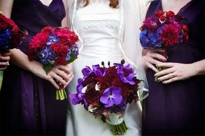 lavender_wedding wedding color trends for 2014